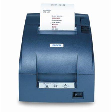 Epson TM-U220PD-653 Parallel POS Receipt Printer (Special Order)