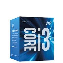 Intel Core i3-6100 3M Skylake Dual Core 3.7GHz LGA 1151