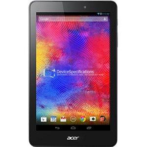 """Acer ICONIA B1-810 16 GB Tablet - 8"""" Black"""