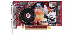 SAPPHIRE Radeon X800GTO DirectX 9 100131L 256MB 256-Bit GDDR3 AGP 4X/8X Video Card