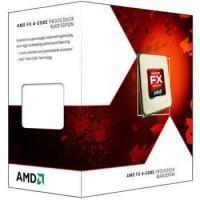 AMD A8 7600 (65W) Quad-Core Processor