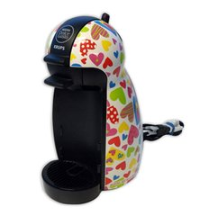 Gourmet Single-Serve Coffee System by Nescafe Dolce Gusto