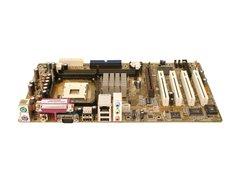ASUS P4P800S-X 478 Intel 848P ATX Intel Motherboard