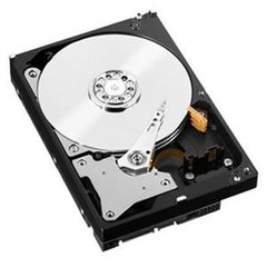 "WD Red WD20EFRX 2 TB 3.5"" Internal Hard Drive"