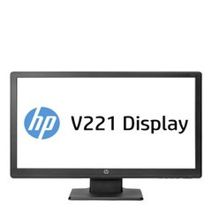 "HP V221 21.5"" LED Monitor"