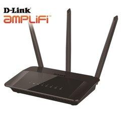 D-Link DIR-859 Amplifi Wireless AC1750 Dual Band Gigabit Router