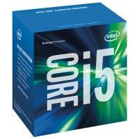 Intel Core i5-6600 Quad-Core Processor