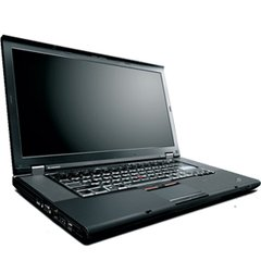 Lenovo Thinkpad T510 Core i5-520M w/Windows 7 Pro.