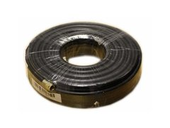 50FT. Digiwave RG6 Coaxial Cable - Black
