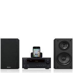 Pioneer X-HM21V-K Micro Sound System - Refurbished
