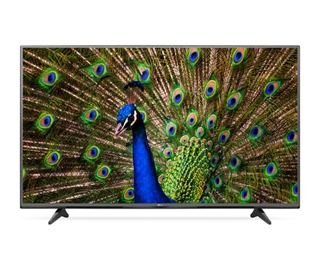LG 55UF6800 4K Ultra HD TV Refurished (SPECIAL ORDER)