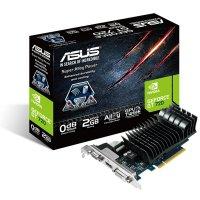ASUS GeForce GT 720 2GB GDDR3 (GT720-2GD3-CSM)