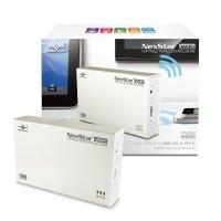 """Vantec NexStar WiFi (NST-260WS3-WH) 2.5"""" SATA to USB3.0"""