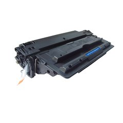 HP Q7516A toner cartridge (Black) use with HP Laserjet 5200