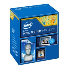 Intel Pentium G3250 Haswell Dual-Core 3.2GHz FCLGA1150