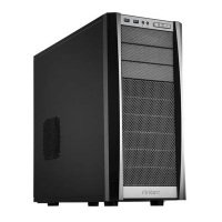 Antec Three Hundred Two Gaming Series Mid-ATX