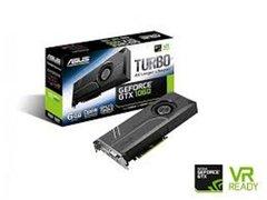 ASUS TURBO-GTX1060-6G DDR5 6G PCIE