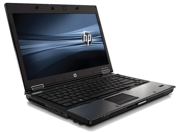 HP ELITE 8440P I7 Q720 1.6GHz LAPTOP-Refurbished