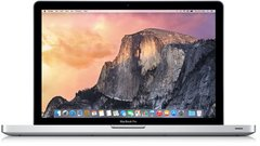 Apple 13.3-Inch Aluninium Unibody MacBook Pro A1278