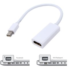 Mini-DisplayPort to HDMI Dongle