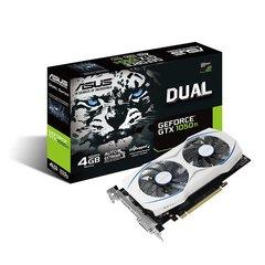 ASUS Dual GeForce GTX 1050 Ti 4GB OC (DUAL-GTX1050TI-O4G)