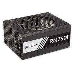 Corsair RMi Series RM750i - 750 Watt 80 PLUS Gold