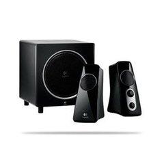 Logitech Z523 2.1 Speaker System - 40 W RMS