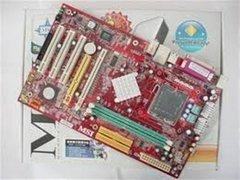 MSI 649 NEO-V(601-7113-010) SOCKET 775