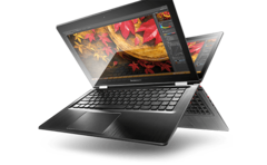 Lenovo Flex 3 14 Notebook 80JK003BCF
