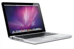"Apple A1278 13.3-Inch MacBook Pro - Intel i7 3520M 2.90Ghz,8GB,750G,Intel HD 4000 1.5GB, 13.3"" TFT, Mac OS X 10.12 - MD102LL/A ,Mid 2012"