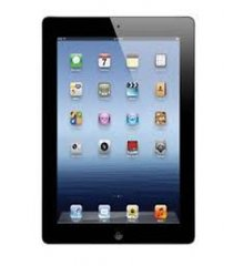 "Apple iPAD 3 10"" Retina Display WiFi 16GB Tablet - Black- - Refurbished - MC705LL/A"