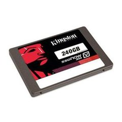 "Kingston SSDNow V300 240 GB 2.5"" Internal Solid State Drive"