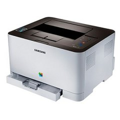 Samsung SL-C410W Color Laser Printer