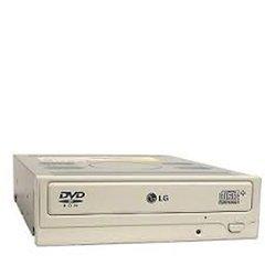 LG GCC-4522B CDRW/DVD Combo IDE - Beige