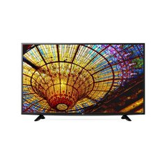 """LG 43UF6400 - 43"""" 4K Ultra HD Smart LED TV (SPECIAL ORDER)"""
