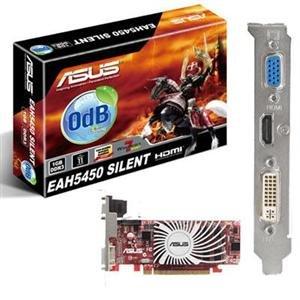 Asus EAH5450 SILENT/DI/1GD3(LP)