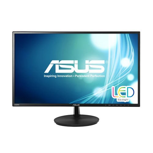 """Asus 23.6"""" VN247H-P LED Monitor with 2x HDMI & Speaker"""