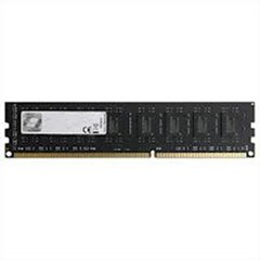 G.SKILL Value Series 8GB DDR3 1600MHz Desktop Memory (F3-1600C11S-8GNT)
