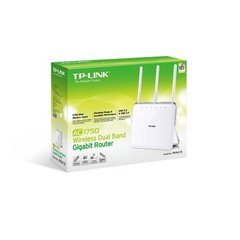 TP-LINK AC1750 Archer C8 Wireless Dual Band Gigabit Router