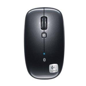 Logitech M555B Bluetooth Mouse