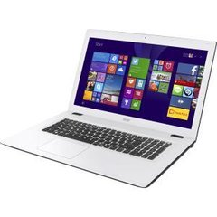 "Acer Aspire E5-722-6553 17.3"" LED (CineCrystal) Notebook"