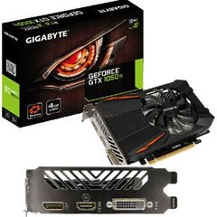 Gigabyte GV-105TD5-4GD GeForce GTX 1050 Ti Graphic Card