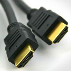 HDMI (Type A) to HDMI (Type A) Cable Version 2.0 - 6 Feet