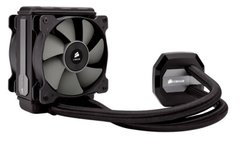 Corsair Hydro Series H80i GT High Performance Liquid Cooling