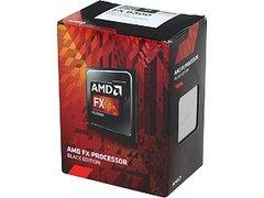 AMD X6 FX-6300 (95W) Six-Core Socket AM3+