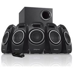 Creative A550 5.1 Gaming Speaker - Black