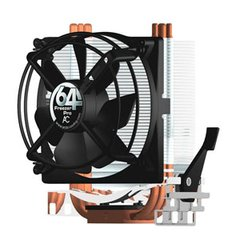 ARCTIC Cooling Freezer 64 Pro. AMD CPU Cooler