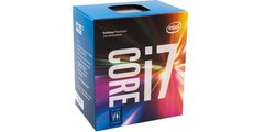 INTEL® CORE™ I7-7700 Processor 8M Cache 4 Cores 3.6GHZ Up to 4.2GHZ FC-LGA14C Retail Box Kaby Lake