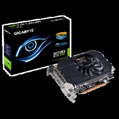Gigabyte GeForce GTX 960 2GB GDDR5 GV-N960IXOC-2GD