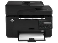 HP LaserJet M127FN Network Multifunction Laser Printer